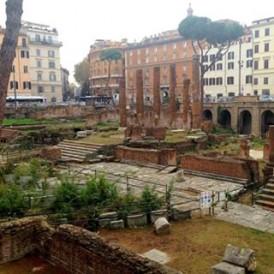 regram @wanderwacko Old Rome within New Rome.