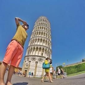 regram @bxtravels_ Viva Italia 🇮🇹 #italy #pisa #igworldclub #WeLiveToExplore #eurotrip #goprooftheday #goprophotography #Hero4 #gopro_pics_daily #goprounited #GoPro_Epic #gopro #goworldwide #snapseed