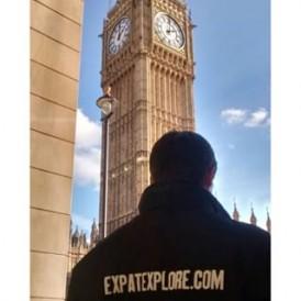 regram @gregoryfleming Beautiful day in london #london #instapic #wanderlust #uk #bigben #westminster