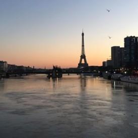 J'adore Paris regram @kevsworldtravels #paris #effeltower #statueofliberty #goodbyeparis