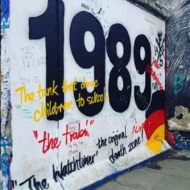 #Berlin Wall regram @gregoryfleming