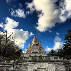 Oh, Paris. #cityoflove Regram @shabbyontour