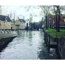 Beautiful Bruges regram @nomad_nad