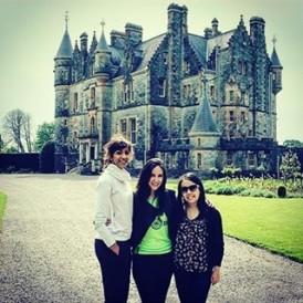 Beautiful #BlarneyCastle in southern #Ireland. #IrishExplorer #BestUKIreland Regram @traceface912