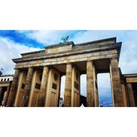 Day 3 of the #ExpatExplore #UltimateEurope tour - energetic and eclectic #Berlin! Follow Laura ( @lauratourleader) as she captures her experiences as an Expat Explore tour leader across #Europe.
