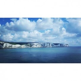 Day 26 of the #ExpatExplore #UltimateEurope tour - the last day of the tour :( As we cross the English Channel you may get to see the iconic White Cliffs of Dover as we make our way back to London for the end of the tour. Follow Laura ( @lauratourleader) as she captures her experiences as an Expat Explore tour leader across #Europe.