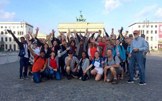 Customers Who Experienced Our Tours