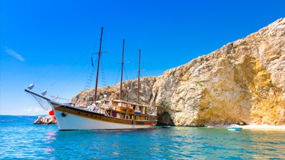 Image result for Croatia Sailing Trip
