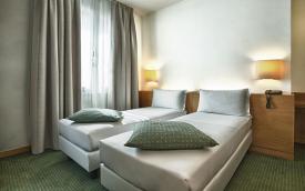 Elite Residence Hotel room