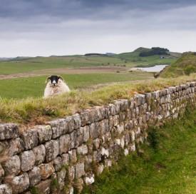england-hadrians-wall