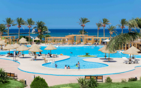 Grand Seas Resort Hurghada