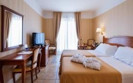 Hotel Dioscuri Bay Palace