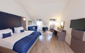 Hotel Fourside Vienna room