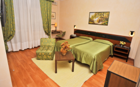hotel Massimo Dazeglio