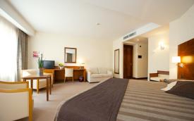 Hotel Siena Degli Ulivi