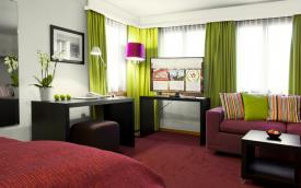 Hotel Stanserhof (2017)
