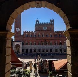 Italy Siena