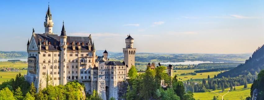 Best Of Europe Expat Explore - Best castles in europe