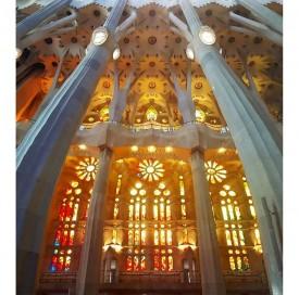 Spain Sagrada Familia