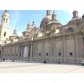 Spain Zaragoza